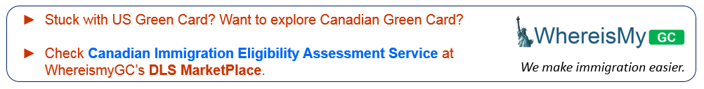 DLS - Canada Immigration Assessment